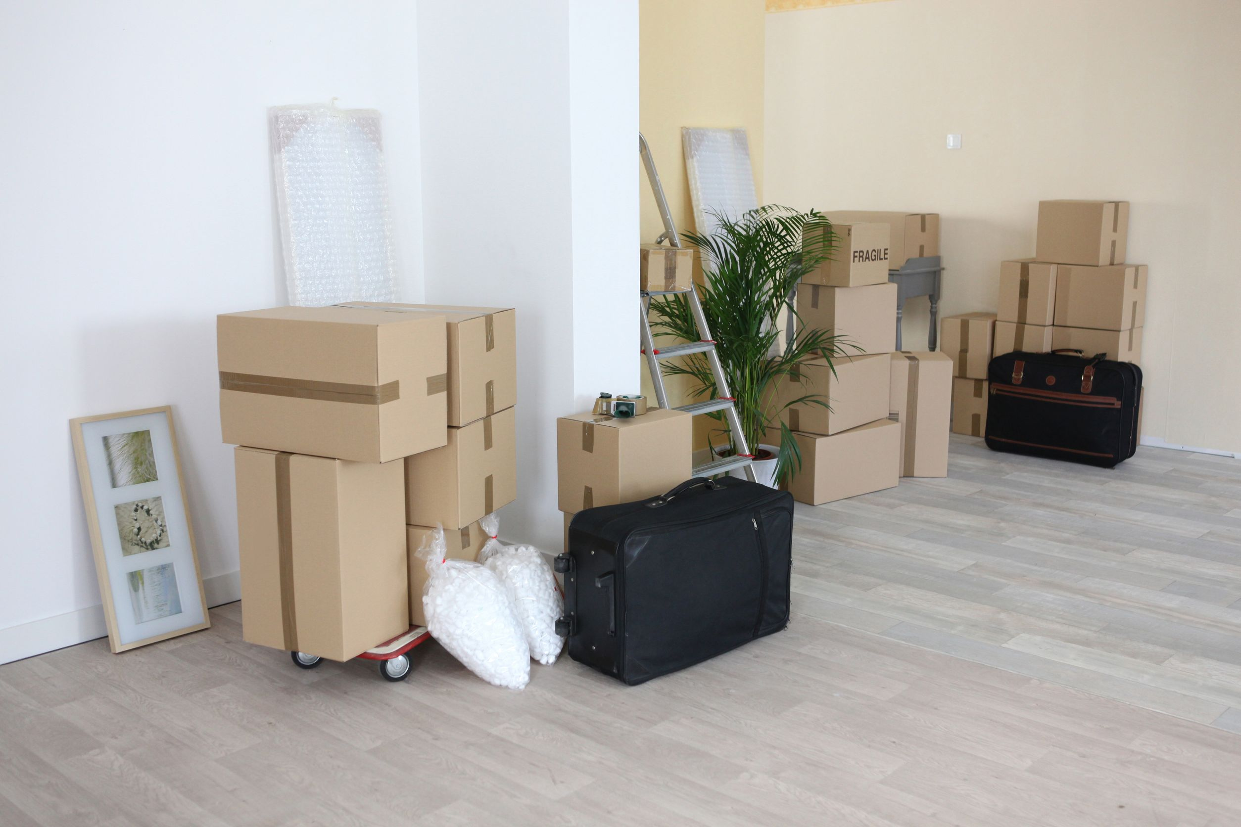 Packing Services – Reasons Why You Should Be Using A Company That Offers Packing Services